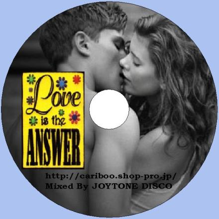 Love_is_the_answer